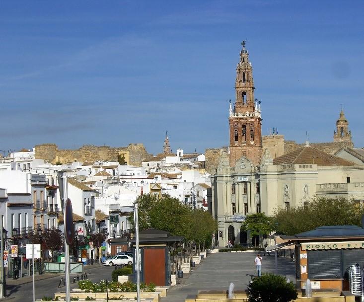 Photo 17. Carmona old town