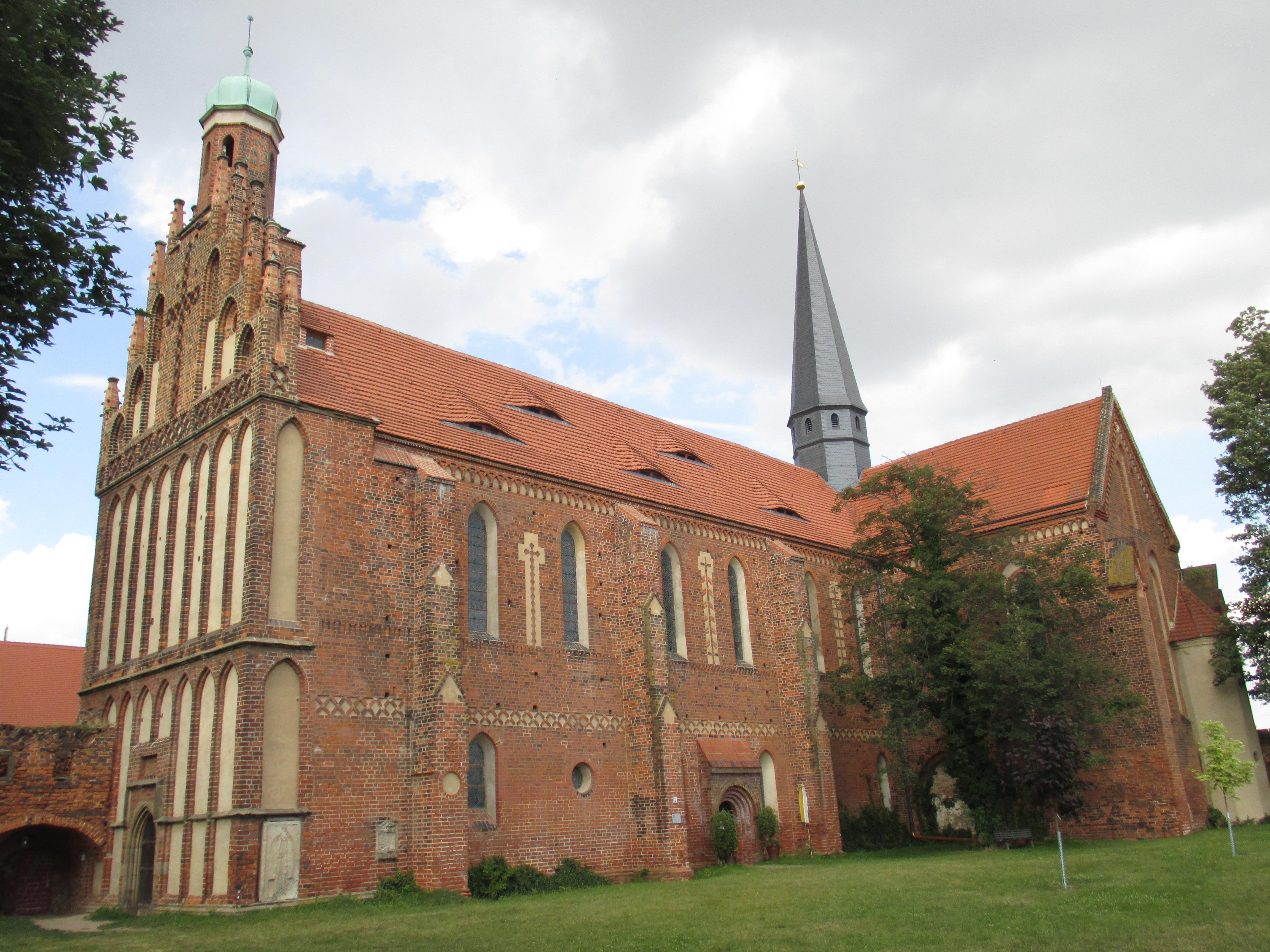Klosterkirche Marienstern, Muhlberg